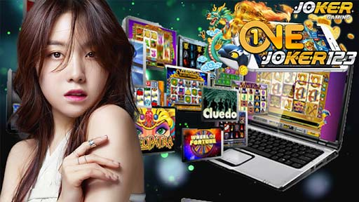 Link Alternatif Slot Login Joker123